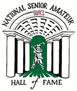 National Senior Amateur Hall of Fame